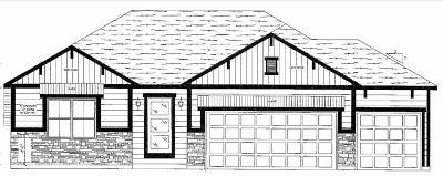Smithville Single Family Home For Sale: 17705 Greyhawke Ridge