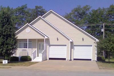 Harrisonville Single Family Home Show For Backups: 500 Hamlet Drive