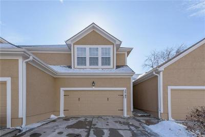 Desoto Condo/Townhouse Show For Backups: 34195 W 90th Circle