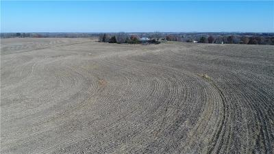 Clinton County Residential Lots & Land For Sale: SE 144th Street
