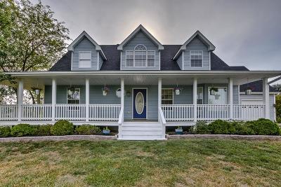 Holt Single Family Home For Sale: 17508 Plattsburg Road
