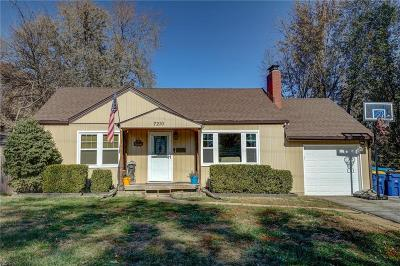 Single Family Home Show For Backups: 7210 W 85th Street