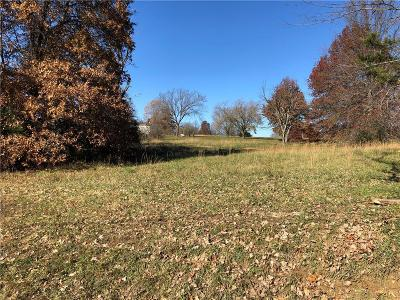 Daviess County Residential Lots & Land For Sale: 1809 Lake Viking Terrace