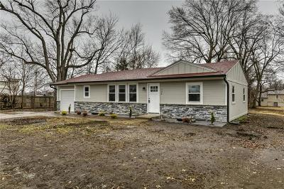 Blue Springs Single Family Home For Sale: 704 NW B Street