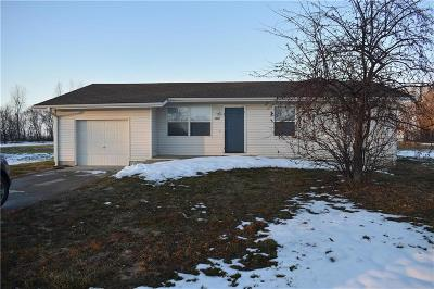 Doniphan County Single Family Home For Sale: 1103 Atlantic Street