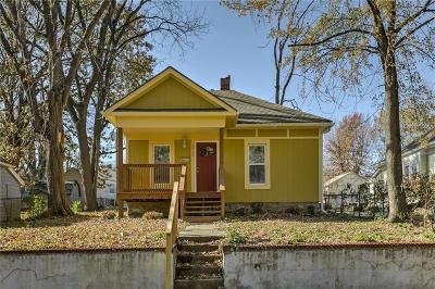 Kansas City Single Family Home For Sale: 326 N White Avenue