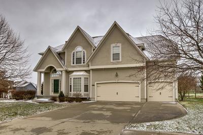 Kansas City Single Family Home For Sale: 8601 N Eastern Avenue