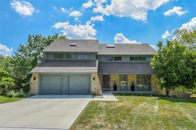 Overland Park Single Family Home Show For Backups: 11726 W 102nd Place