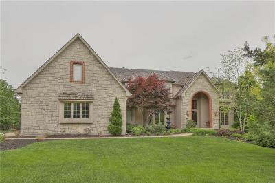 Olathe Single Family Home For Sale: 26455 W 106th Terrace