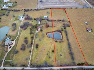 Lenexa Residential Lots & Land For Sale: 25720 W 91st Street