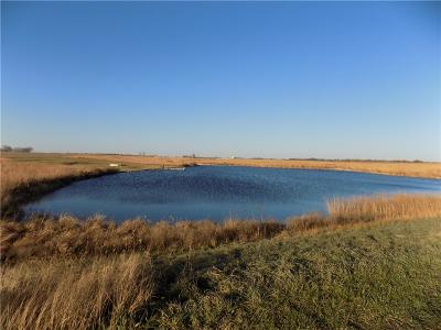 Douglas County Residential Lots & Land For Sale: 650 & E 1400 Road