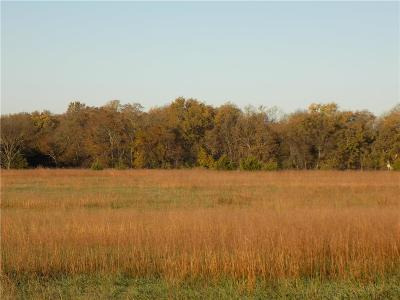 Bourbon County Residential Lots & Land For Sale: 65th & 65 Highway