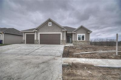 Grain Valley Single Family Home For Sale: 641 SW Gateway Court