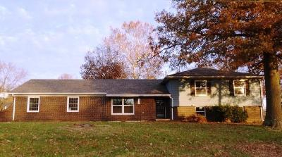 Bates County Single Family Home For Sale: 1101 S Main Street