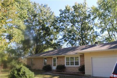 Cass County Single Family Home For Sale: 705 Jackson Avenue