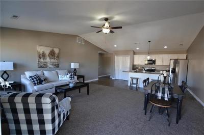Platte County Patio For Sale: 401 Summerset Drive