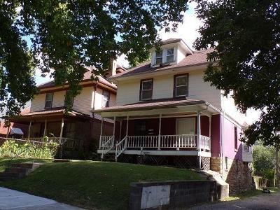 Single Family Home Show For Backups: 409 Benton Boulevard