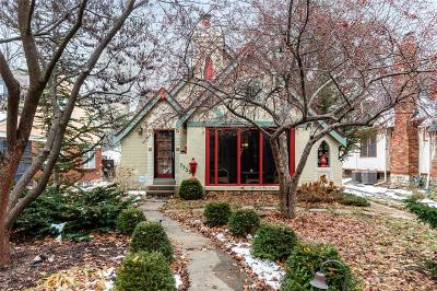 Single Family Home Show For Backups: 7523 Walnut Street