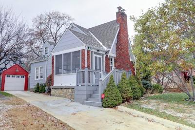 Single Family Home Show For Backups: 7126 Charlotte Street