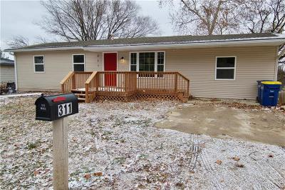 Smithville Single Family Home For Sale: 311 Dundee Road