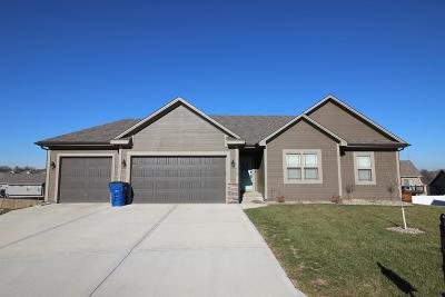 Grain Valley Single Family Home For Sale: 2113 NW Cherry Court