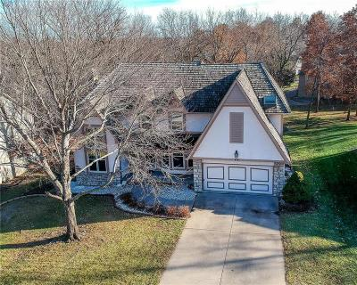 Lee's Summit Single Family Home For Sale: 319 NE Sunderland Court