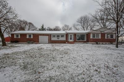 Holt Single Family Home For Sale: 7509 S C Highway