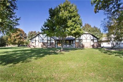 Belton MO Single Family Home Pending: $240,000