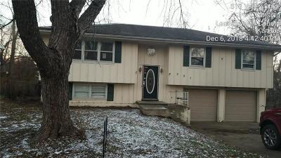 Leavenworth County Single Family Home For Sale: 321 Fairlane Street