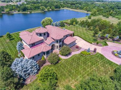 Leawood, Merriam, Overland Park, Prairie Village, Grain Valley, Greenwood, Independence, Kansas City, Lee's Summit, Raytown Single Family Home For Sale: 19230 Flint Street