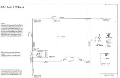 Platte County Residential Lots & Land For Sale: S Ridgely Road