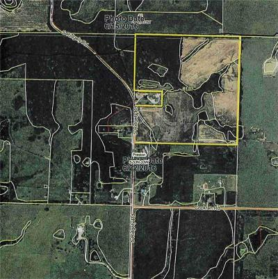 Clay County, Platte County Residential Lots & Land For Sale: S S Ridgely Road