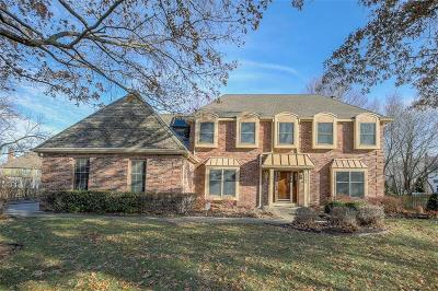 Leawood Single Family Home For Sale: 13009 Catalina Street