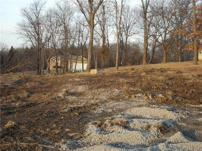 Cass County Residential Lots & Land For Sale: 907 Ingleside Drive