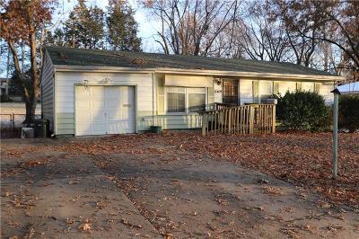 Gladstone Single Family Home For Sale: 6409 N Wayne Avenue