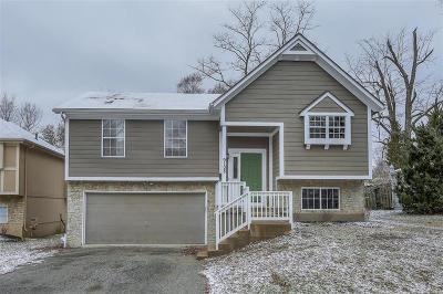 Kansas City Single Family Home For Sale: 9108 Oak Street