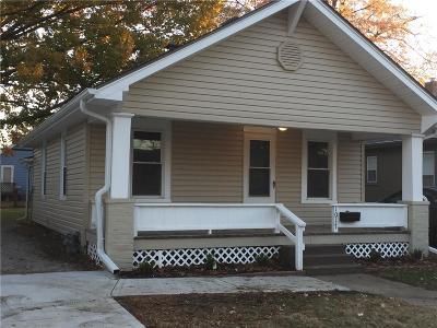 North Kansas City Single Family Home Show For Backups: 1017 E 23rd Avenue