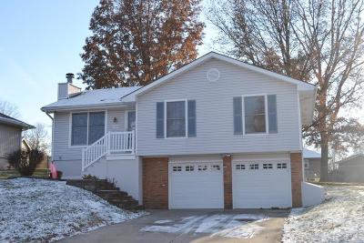 Liberty Single Family Home For Sale: 529 Sharon Drive