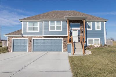 Basehor Single Family Home For Sale: 14168 Brookstone Court