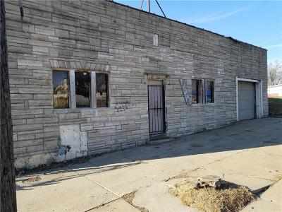 Commercial For Sale: 7308 Prospect Avenue