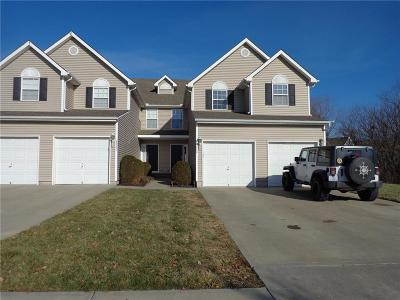 Kansas City MO Single Family Home For Sale: $135,000