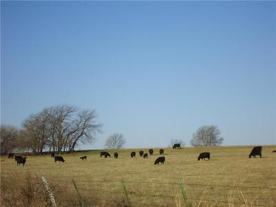 Douglas County Residential Lots & Land For Sale: 457 E 1550 Road