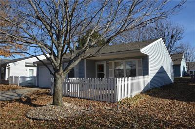Gardner Single Family Home For Sale: 331 N Alder Street