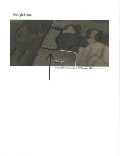 Cass County Residential Lots & Land For Sale: Parris Road