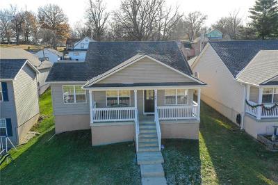 Sugar Creek Single Family Home For Sale: 10611 Burton Street