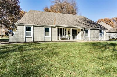Prairie Village Single Family Home For Sale: 8924 Rosewood Drive