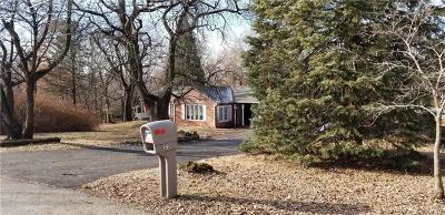 Kansas City Single Family Home For Sale: 8120 N Pontiac Avenue