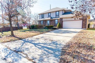 Lenexa KS Single Family Home For Sale: $259,000