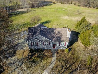 Smithville MO Single Family Home For Sale: $250,000