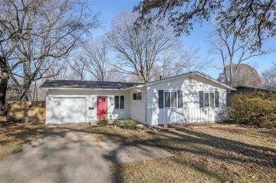 Prairie Village Single Family Home For Sale: 6200 W 76th Street